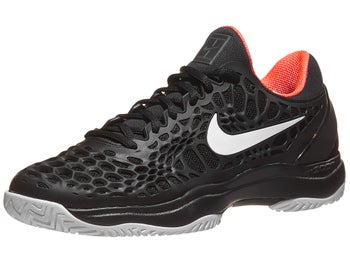 Product image of Nike Air Zoom Cage 3 Black Crimson Men s Shoe 05898553b