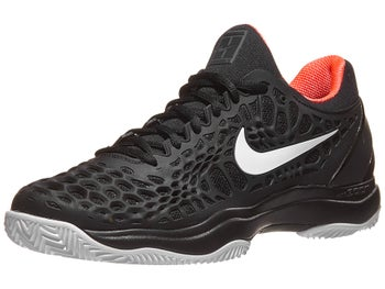 540c9d2230a22 Product image of Nike Air Zoom Cage 3 Clay Black Crimson Men s Shoe