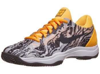 aacb1f6144 Product image of Nike Air Zoom Cage 3 Clay Grey/Yellow Men's Shoe