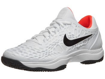 9842853bde2ae Product image of Nike Air Zoom Cage 3 White Crimson Men s Shoe