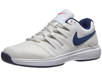 06c6868645776 Product image of Nike Air Zoom Prestige White Blue Void Men s Shoe
