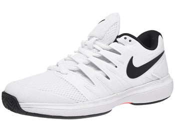huge selection of 7a654 a8d75 Product image of Nike Air Zoom Prestige White Black Crimson Men s Shoe