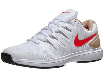 Product image of Nike Air Zoom Prestige White Creme Orange Men s Shoe a6e22d039