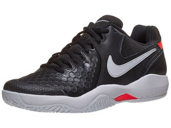 2321566df85c2 Product image of Nike Air Zoom Resistance Black White Crimson Men s Shoe