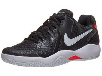 4f5d4a5d2856 Product image of Nike Air Zoom Resistance Black White Crimson Men s Shoe