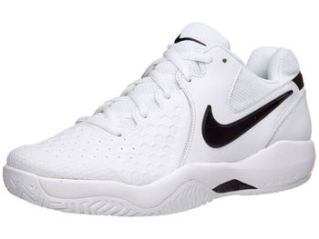 b2960be79a09 Product image of Nike Air Zoom Resistance White Black Men s Shoe