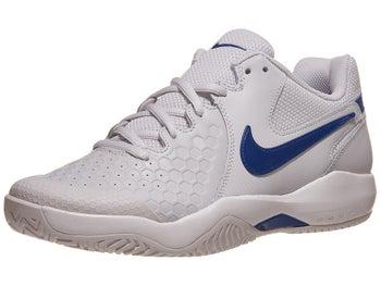 41b591da446f Product image of Nike Air Zoom Resistance Grey Indigo Men s Shoe