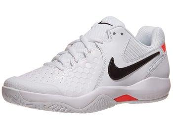 d1fe81394855 Product image of Nike Air Zoom Resistance White Black Crimson Men s Shoe