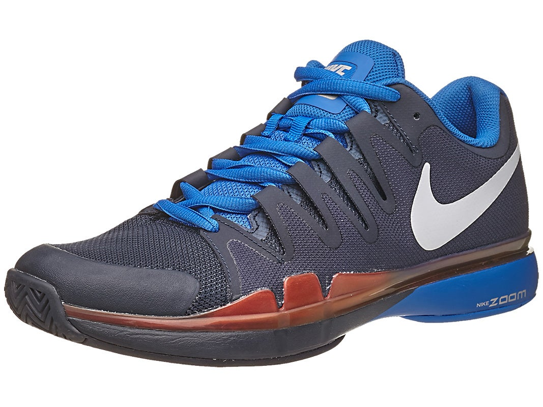 nike zoom vapor 9.5 tour father's day tennis shoe