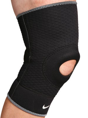 Nike Open Patella Knee Sleeve Medium