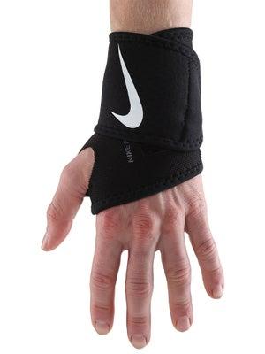 3f99ae391e6 Nike Pro Wrist and Thumb Wrap