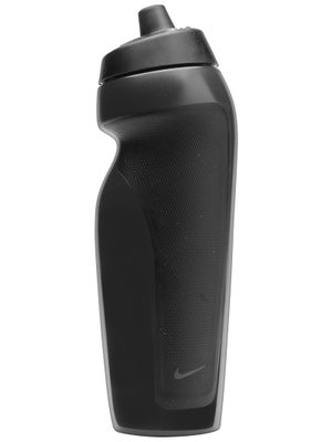 Nike Sport Water Bottle 20 oz Anthracite