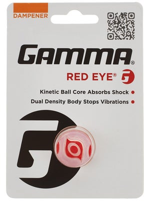 Gamma Red Eye Dampener