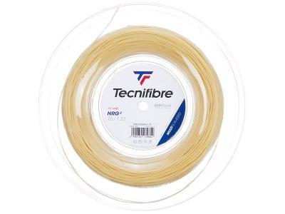 Tecnifibre NRG2 16 String 660' Reels
