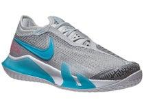 Nike React Vapor NXT Grey Fog/Blue Men's Shoe