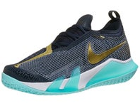 Nike React Vapor NXT Dark Obsidian/Blue Men's Shoe