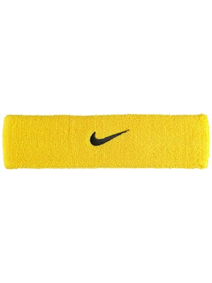 ccd7ce7d5db0 Product image of Nike Swoosh Headband Amarillo