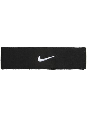 Product image of Nike Swoosh Headband Black/White