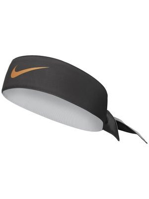 Product image of Nike Spring Tennis Headband Grey Orange fbd4d1f45a5