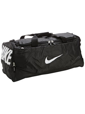 Nike Training Large Duffel Bag Black
