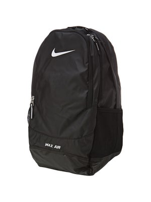Nike Training Max Air Large Backpack Bag Black