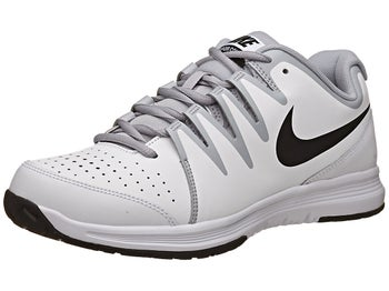 Nike Vapor Court 4E White/Grey Men's Shoe