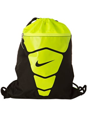 Nike Vapor Gymsack Bag Black