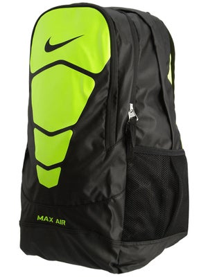 Nike Vapor Max Air Backpack Black
