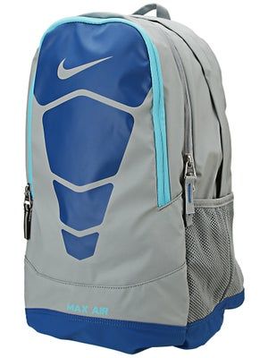 Nike Vapor Max Air Backpack Bag Grey