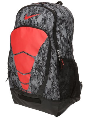 Nike Vapor Max Air Graphic Backpack Grey/Red