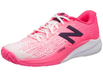 best website 06a24 17ce2 Product image of New Balance WC 996v3 B Pink White Women s Shoe