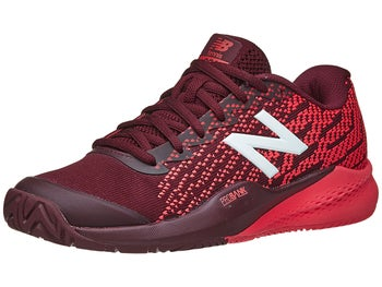 brand new f057e a8577 Product image of New Balance WC 996v3 B Maroon Red Women s Shoe