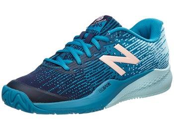 size 40 ee812 fd7da Product image of New Balance WC 996v3 D Navy Blue Women s Shoe