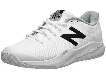 super popular 96894 c1d4c Product image of New Balance WC 996v3 B White Black Women s Shoe