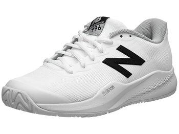73b915f12f05d Product image of New Balance WC 996v3 D White/Black Women's Shoe