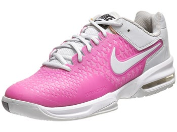 Nike Air Max Cage Pink/Wh/Platinum Women's Shoe