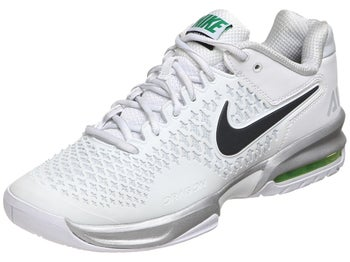 Nike Air Max Cage White/Platinum Women's Shoe