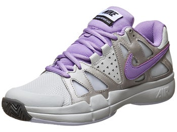 Nike Air Vapor Advantage Grey/Lilac Women's Shoe