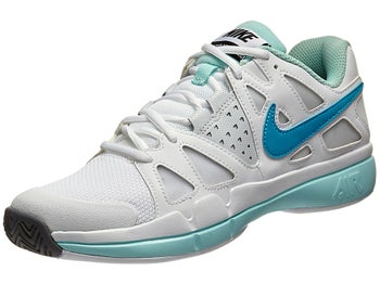 Nike Air Vapor Advantage Wh/Glacier Ice Women's Shoe