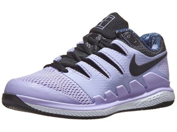 outlet store 6a8f1 42bd2 Product image of Nike Air Zoom Vapor X WIDE Purple Black Wom s Shoe