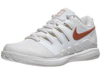 3a6e6c9070 Nike Air Zoom Vapor X Clay Rose Gold Women's Shoe
