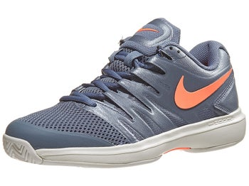 349ca9d6bb03 Product image of Nike Air Zoom Prestige Blue Mango Women s Shoe