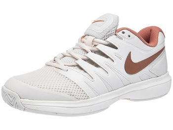 7269ea092607 Nike Air Zoom Prestige Rose Gold Women s Shoe