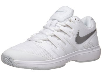 Product image of Nike Air Zoom Prestige White Silver Women s Shoe 5548d65e1