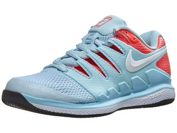 49e00f7b00ac Product image of Nike Air Zoom Vapor X Blue Red White Women s Shoe