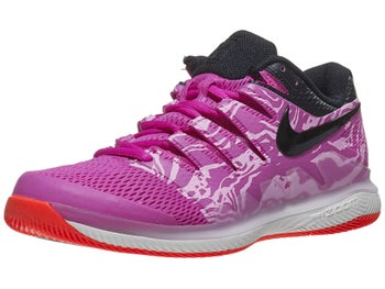 024d6dd31acd Product image of Nike Air Zoom Vapor X Fuchsia Black Women s Shoe