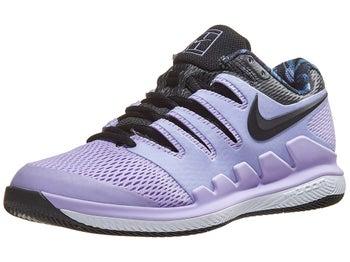 e394f1ab6326 Product image of Nike Air Zoom Vapor X Purple/Black Women's Shoe