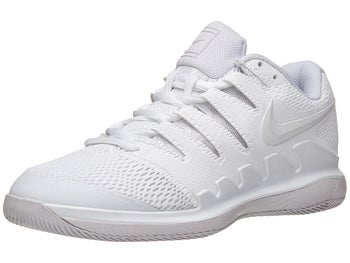 010bf645903e Product image of Nike Air Zoom Vapor X White Grey Women s Shoe