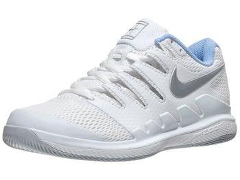 8fa1aa6cc2 Product image of Nike Air Zoom Vapor X White/Platinum Women's Shoe