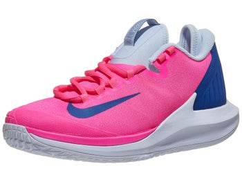 purchase cheap 59180 80f34 Product image of Nike Air Zoom Zero Pink Indigo Women s Shoe